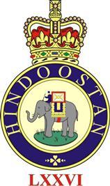 DWR 76th Badge (RLH)