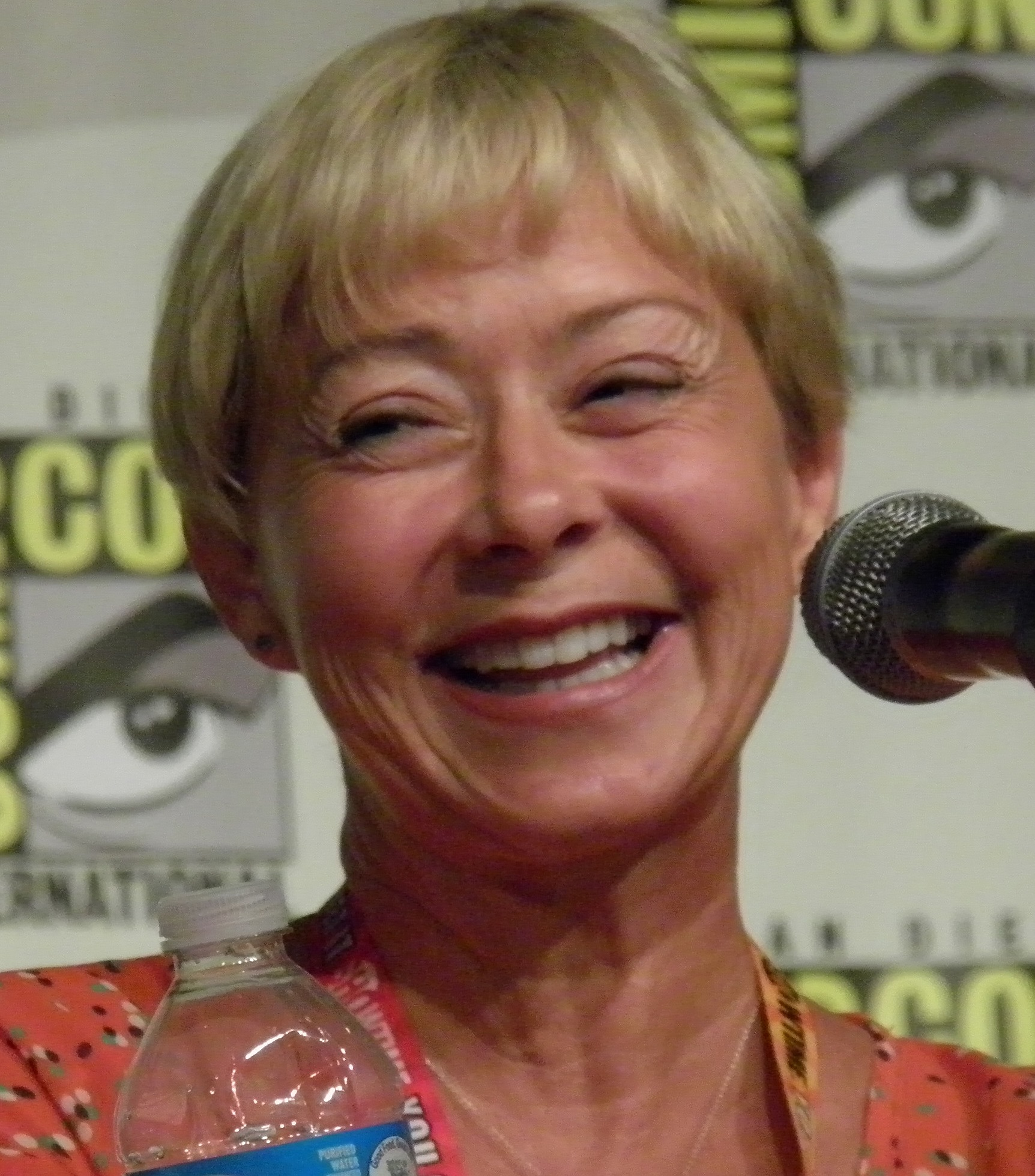 Watch Debi Derryberry video