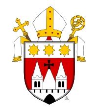 Znak spišské diecéze