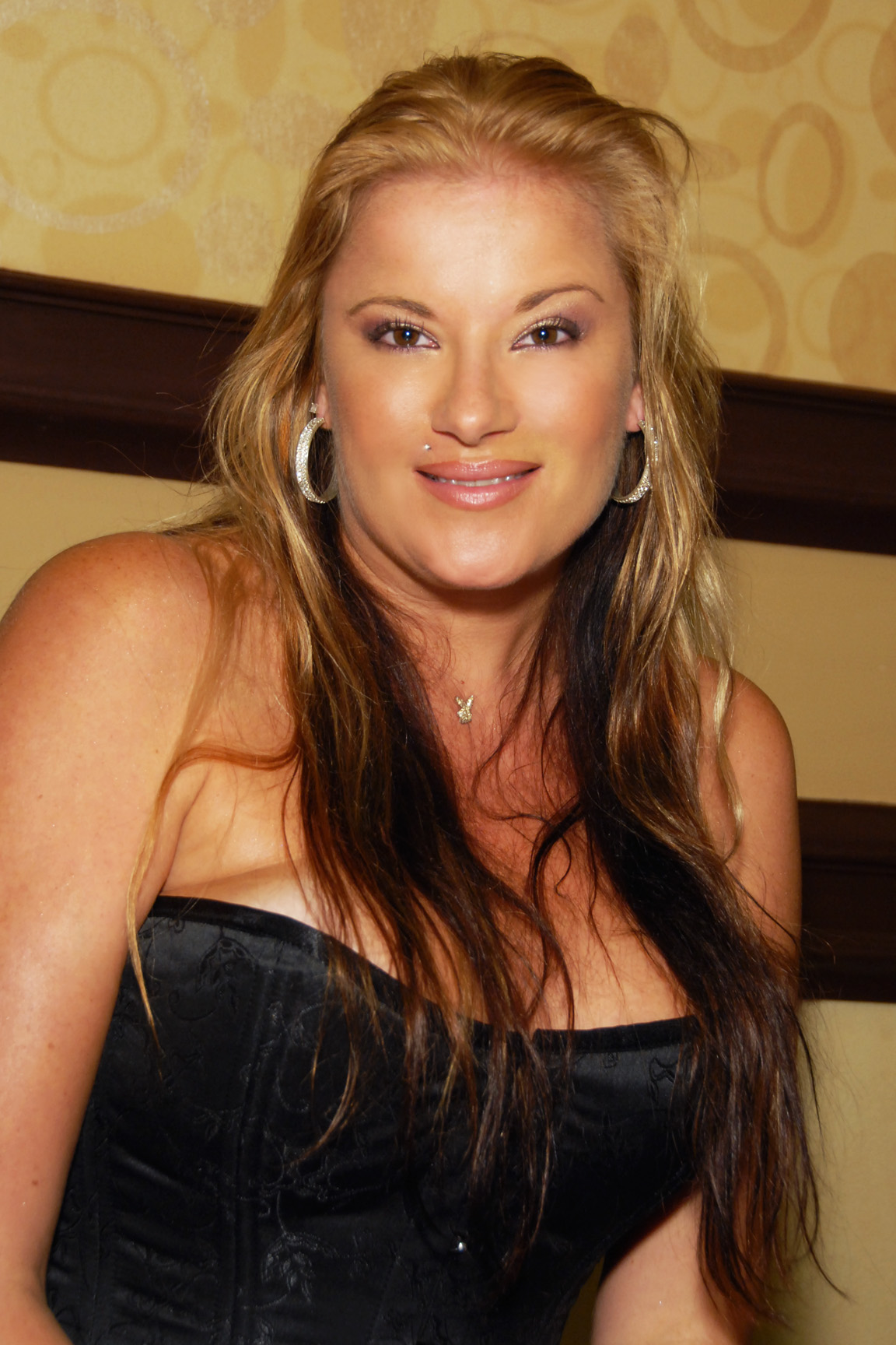 Playboy playmate donna perry