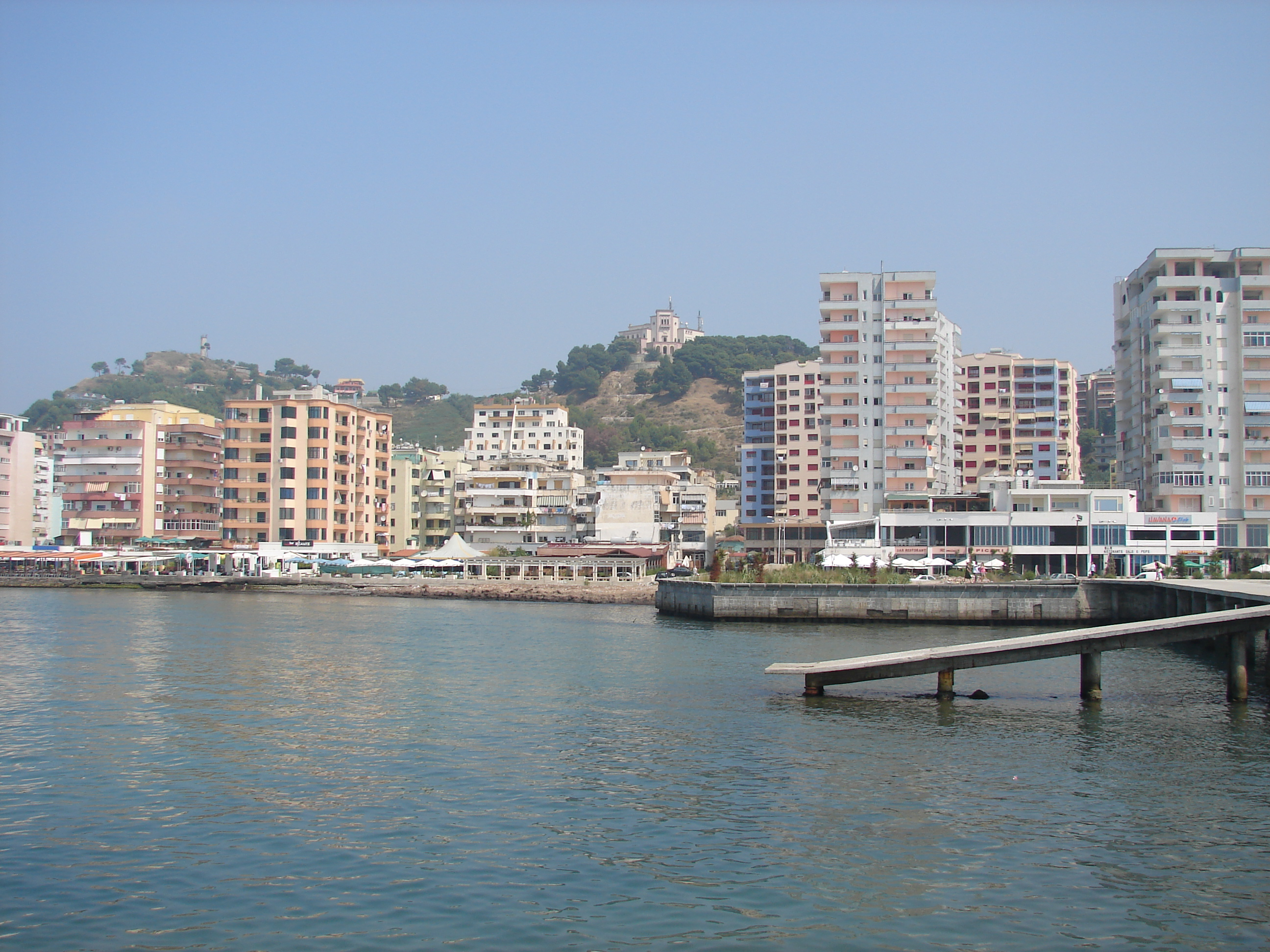 Durres Albania  City new picture : Durrës Albania 2 Wikimedia Commons