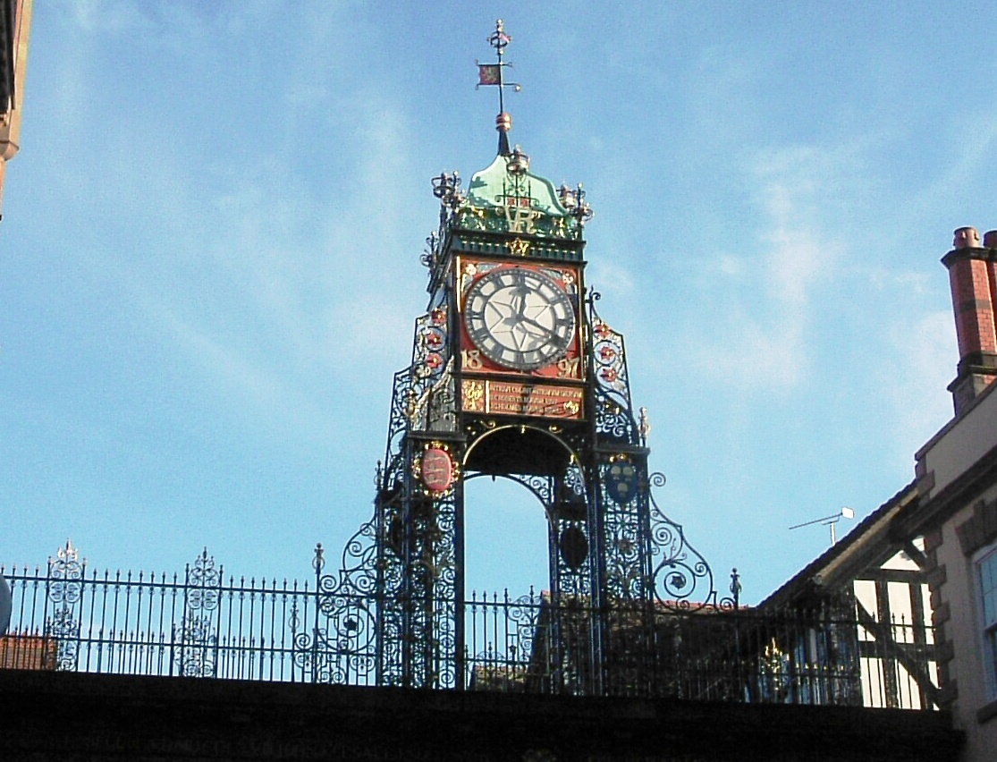 J B Joyce Co Wikipedia Building A Synchronous Clock
