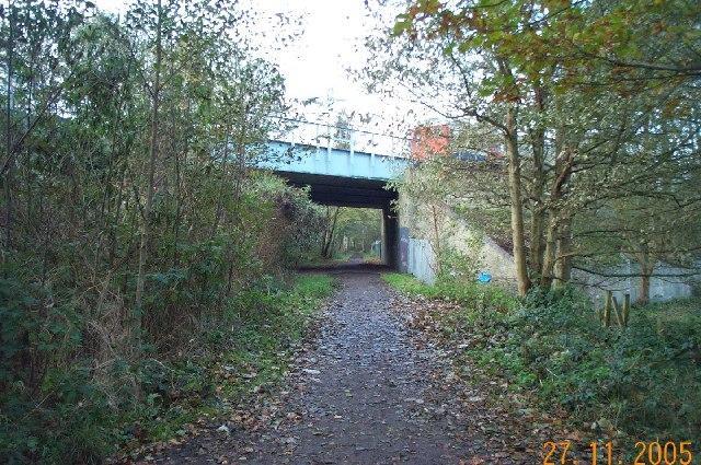 Ebury Way, Croxley - geograph.org.uk - 86530