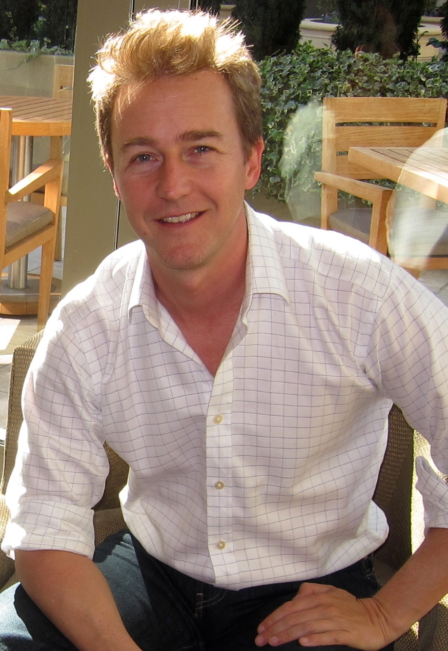 Edward Norton - Wikiquote Drew Barrymore