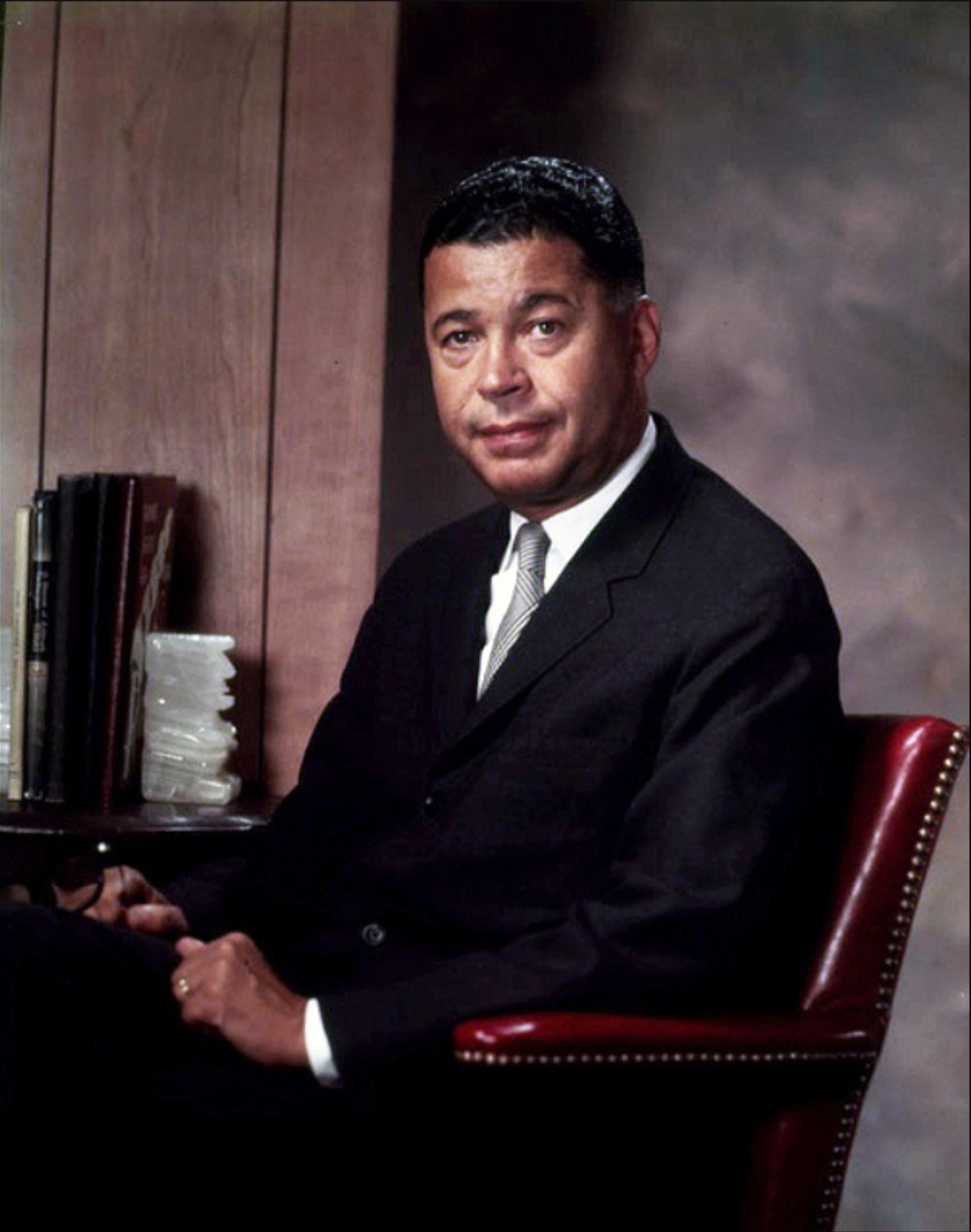 Edward brooke senator
