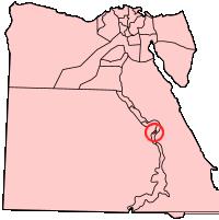 ルクソールの領域