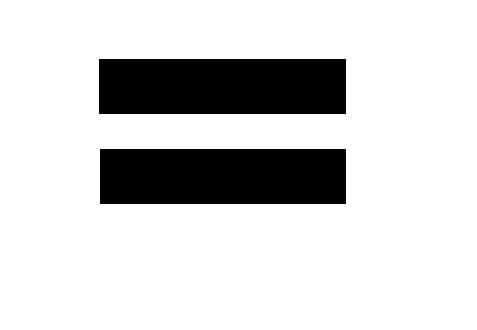 Signo igual - Wikipedia, la enciclopedia libre