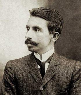 Cunha, Euclides da (1866-1909)