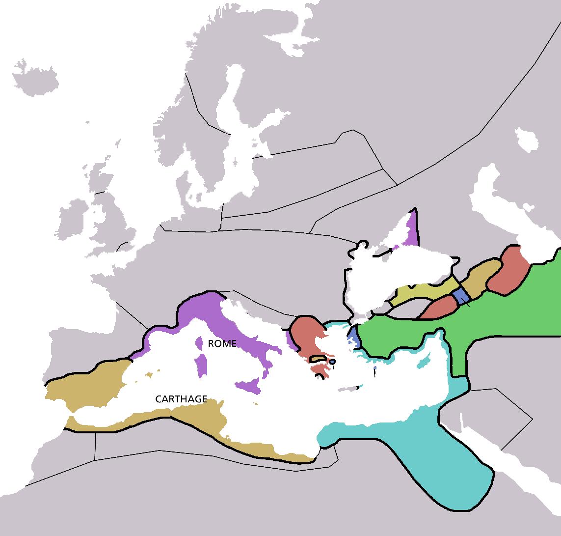 blank europe  map 1914