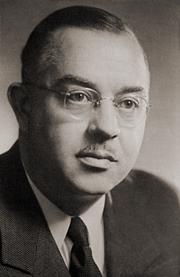F. A. Harper American economist