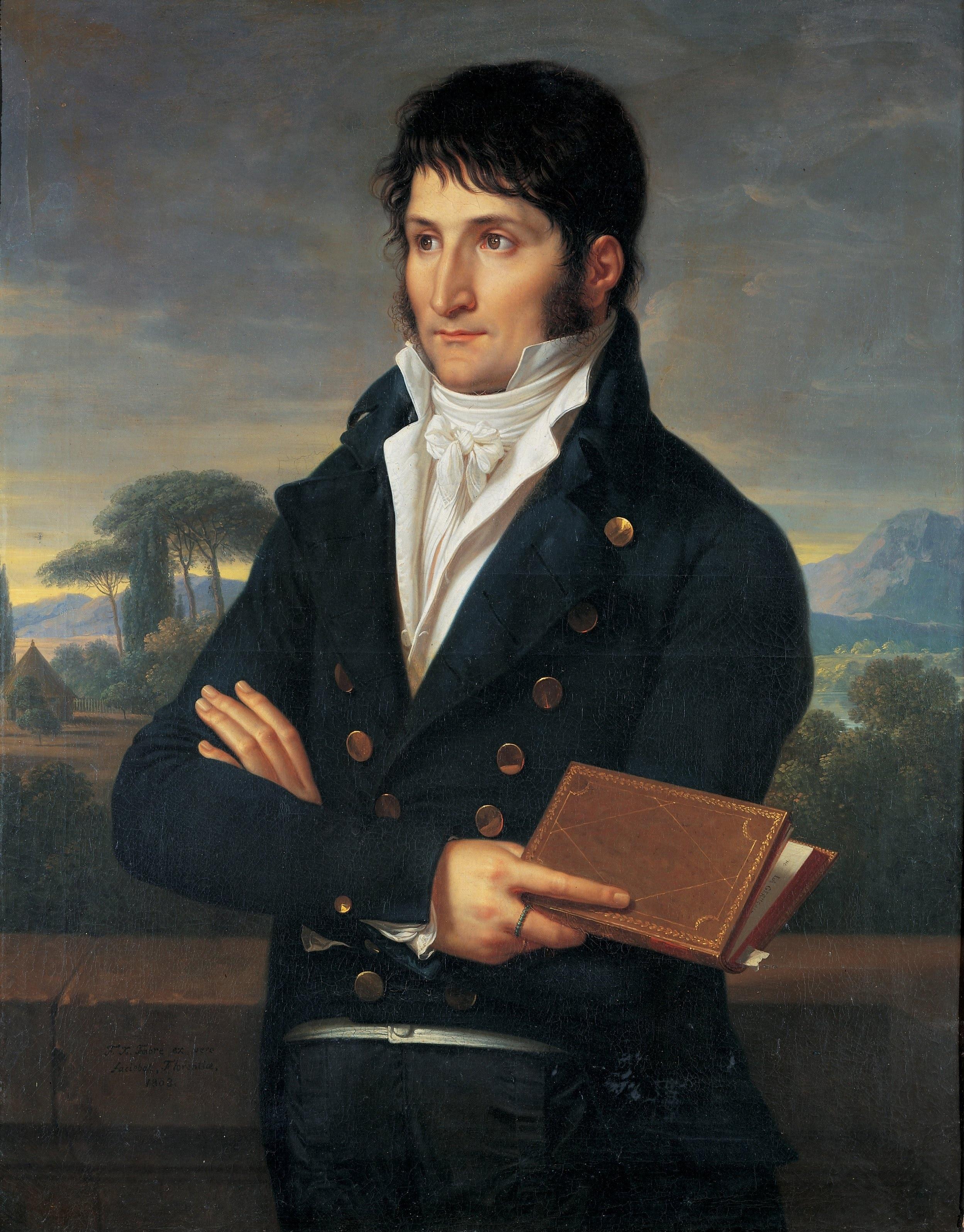 Lucien Bonaparte –