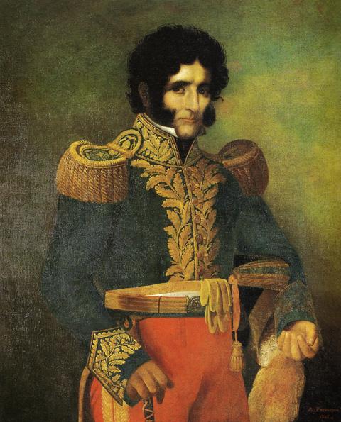 Facundo Quiroga - Wikipedia, la enciclopedia libre