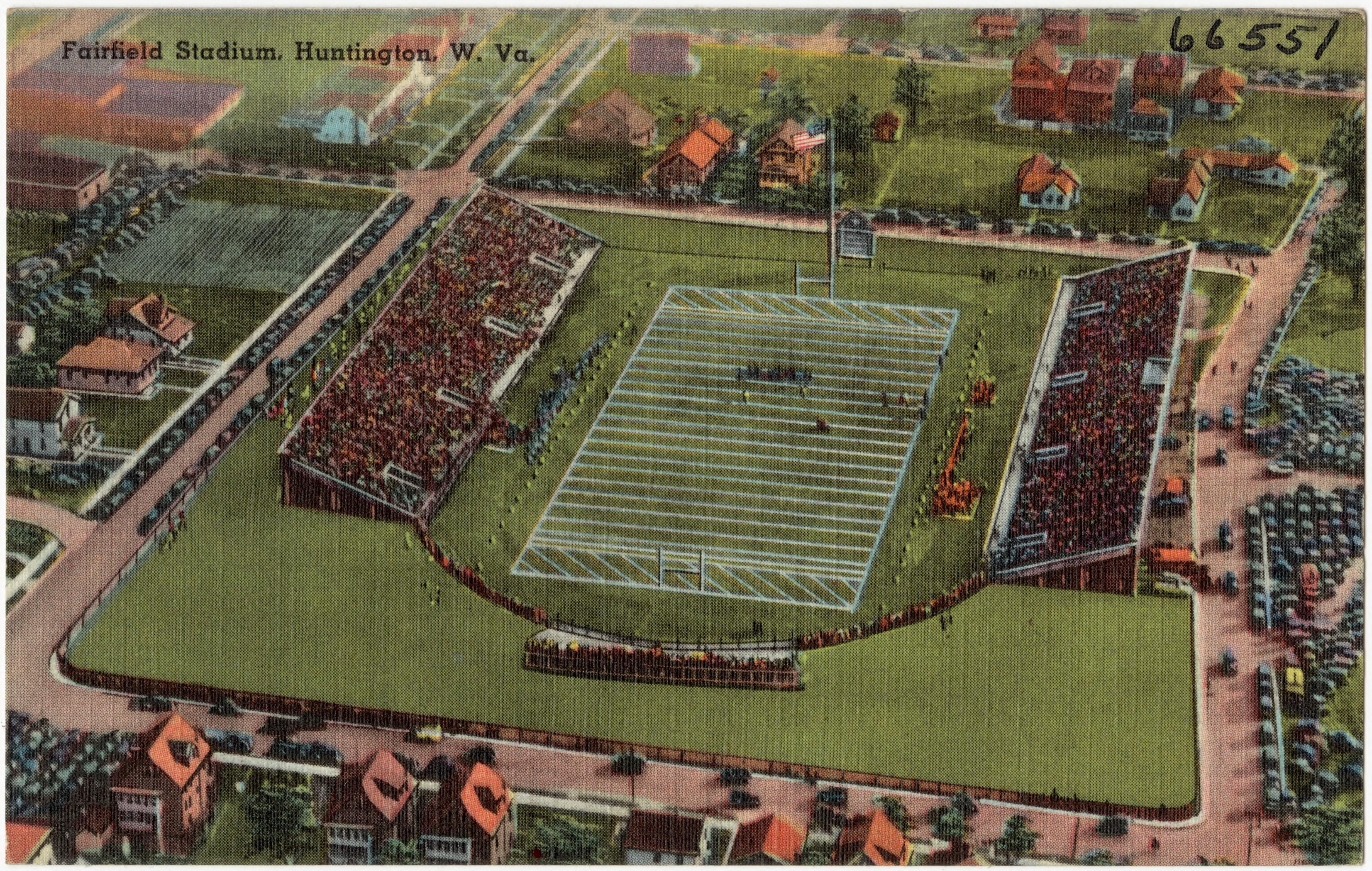Fairfield Stadium Wikipedia