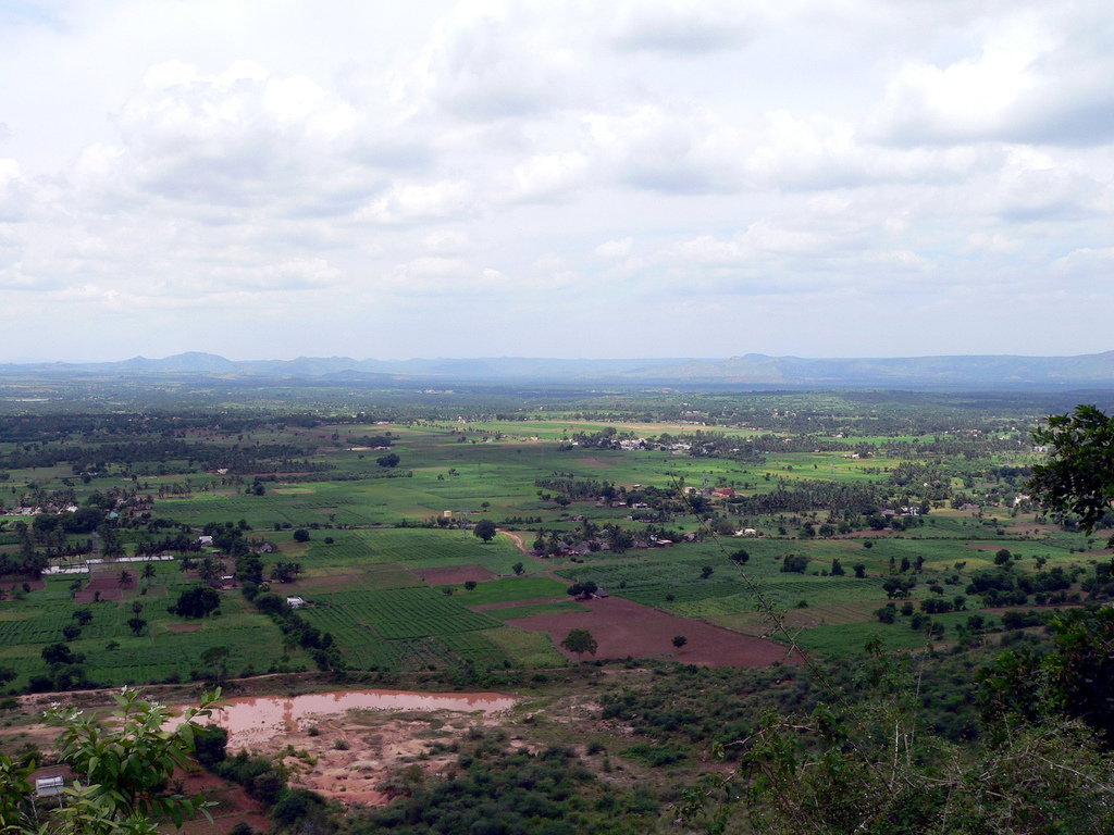 yelagiri or elagiri is a small hill station located in between the