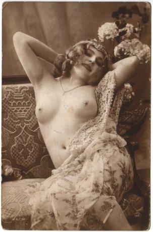 1900 fotos porno vintage