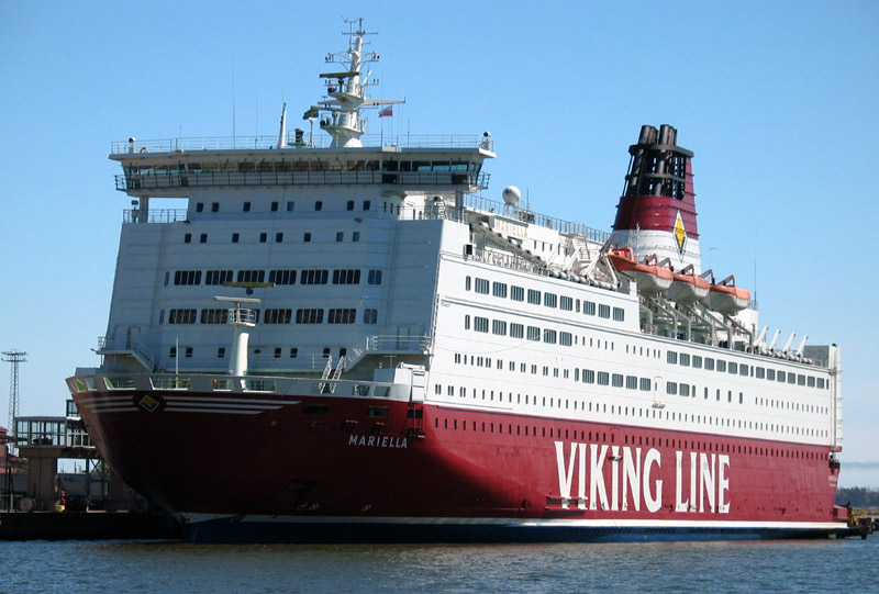 Viking Mariella