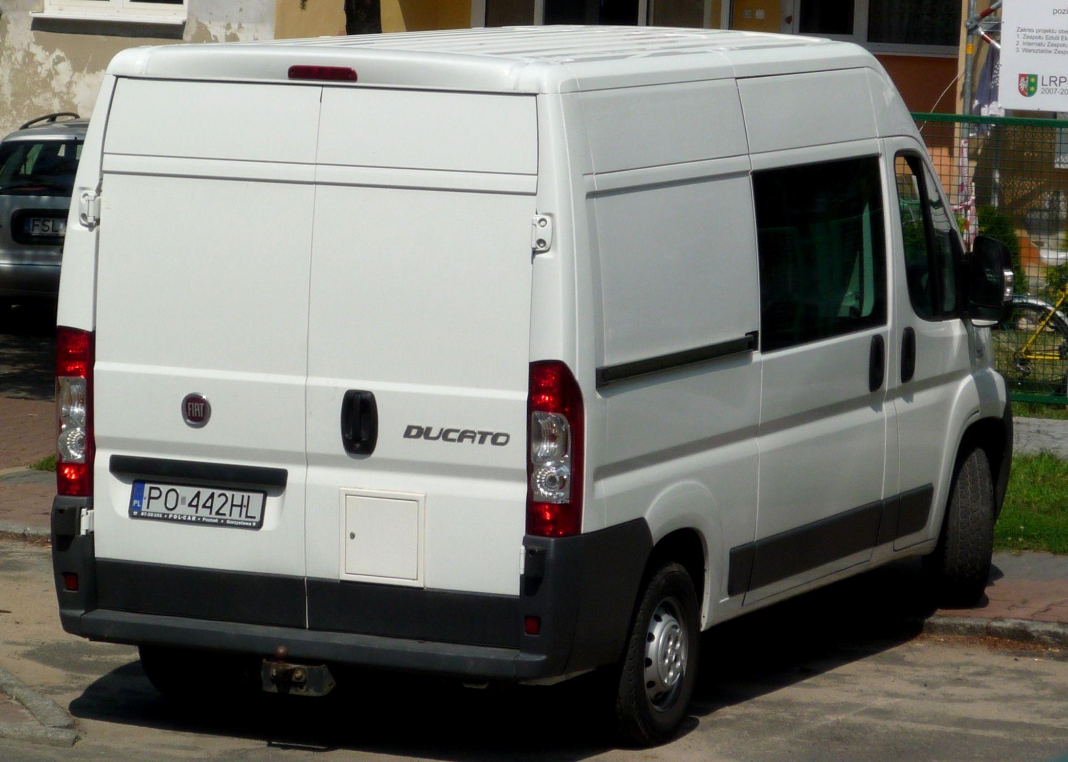 Suzuki Promaster