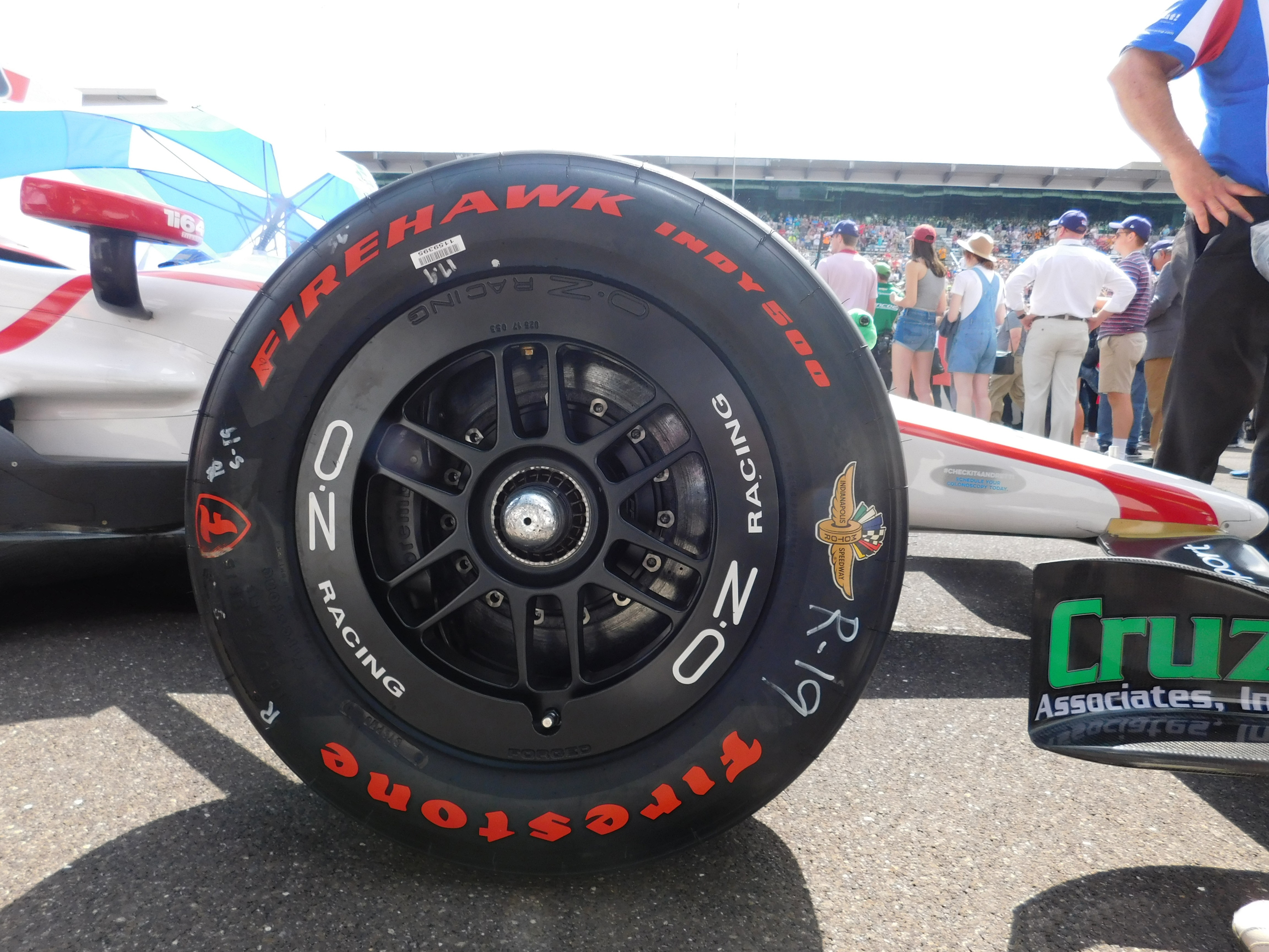 File:Firehawk Indy 500 2017 Indianapolis 500.jpg - Wikimedia Commons