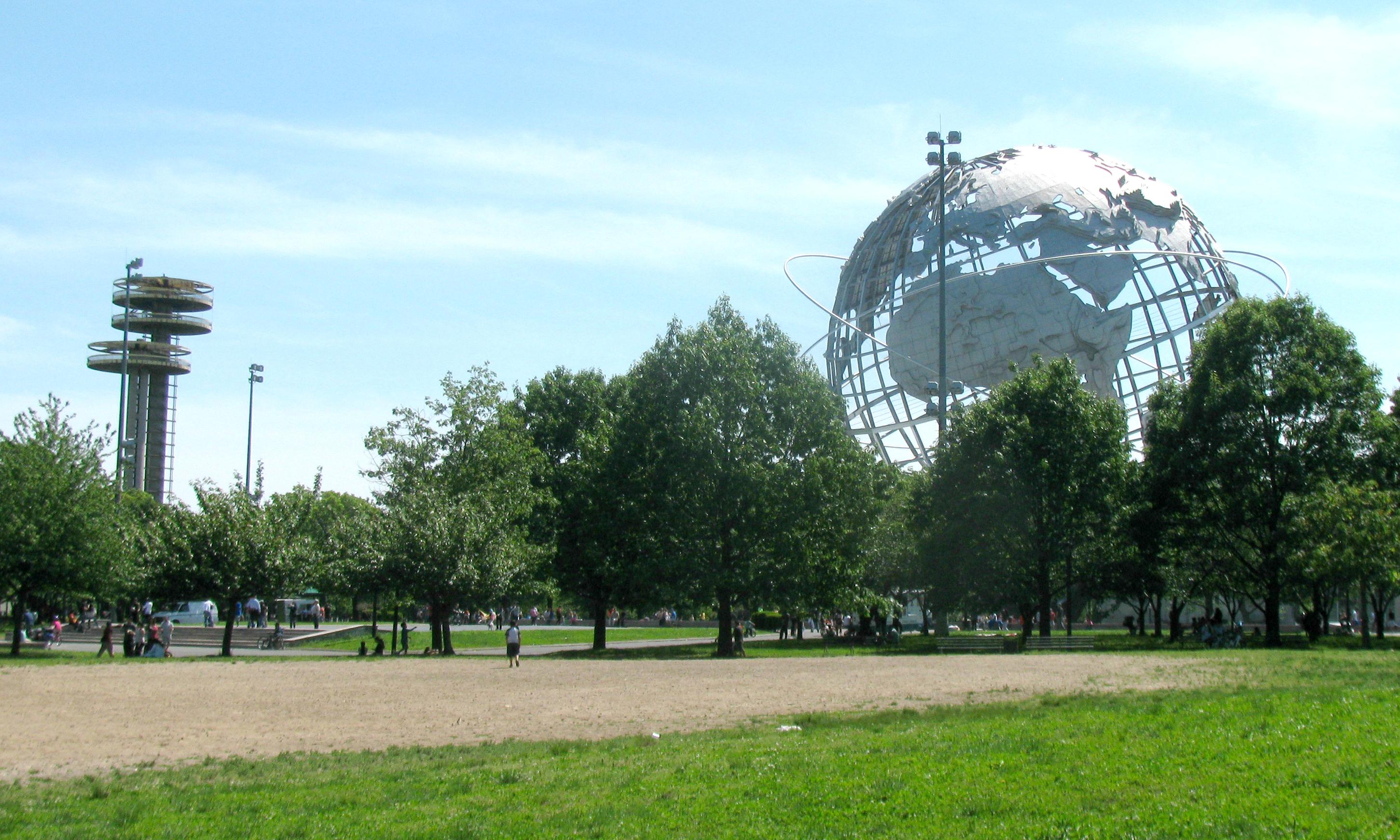 atracoes turisticas areas NYC EUA