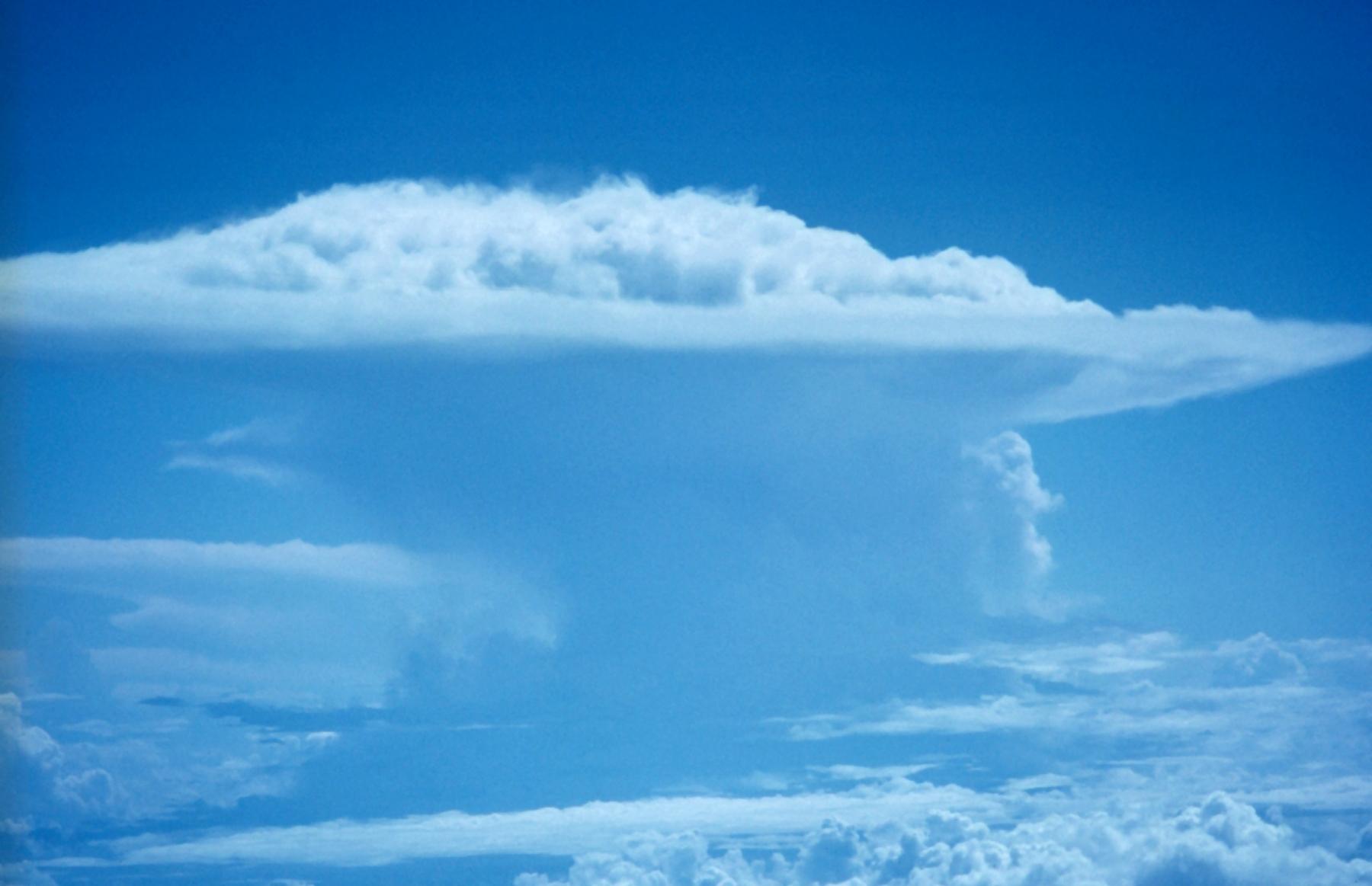 Cumulonimbus cloud - Wikipedia