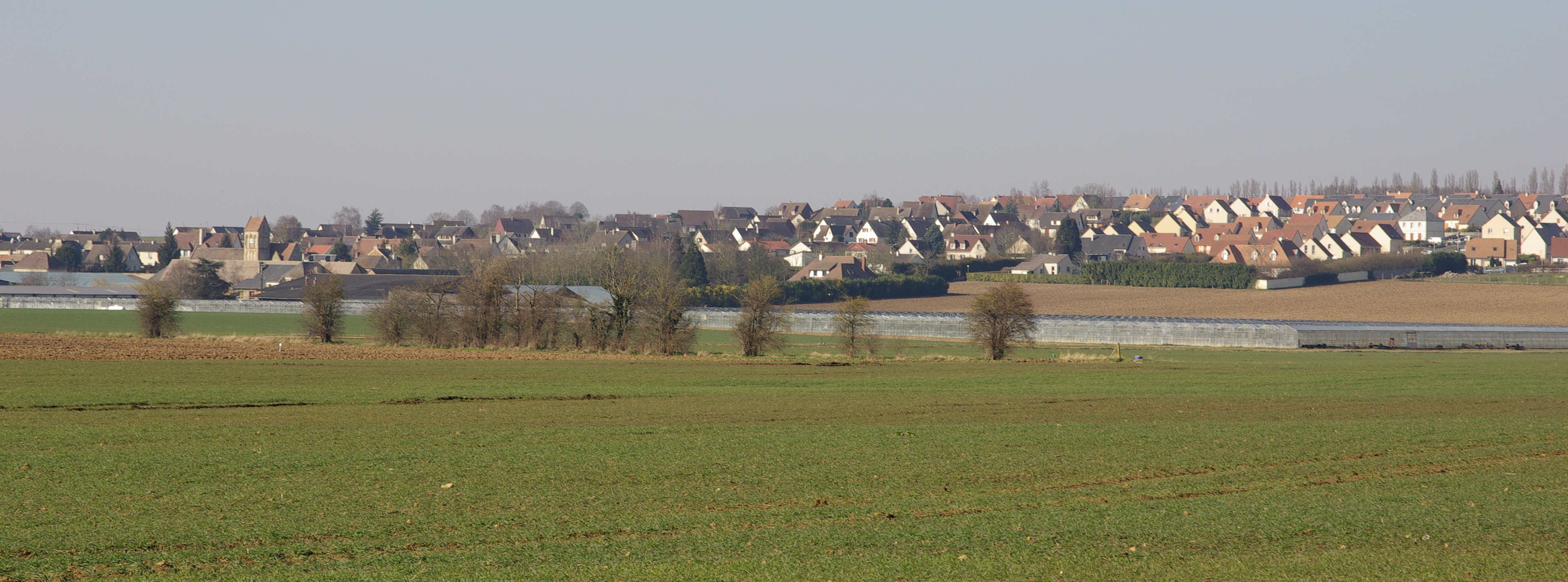 Fontenay-le-Marmion