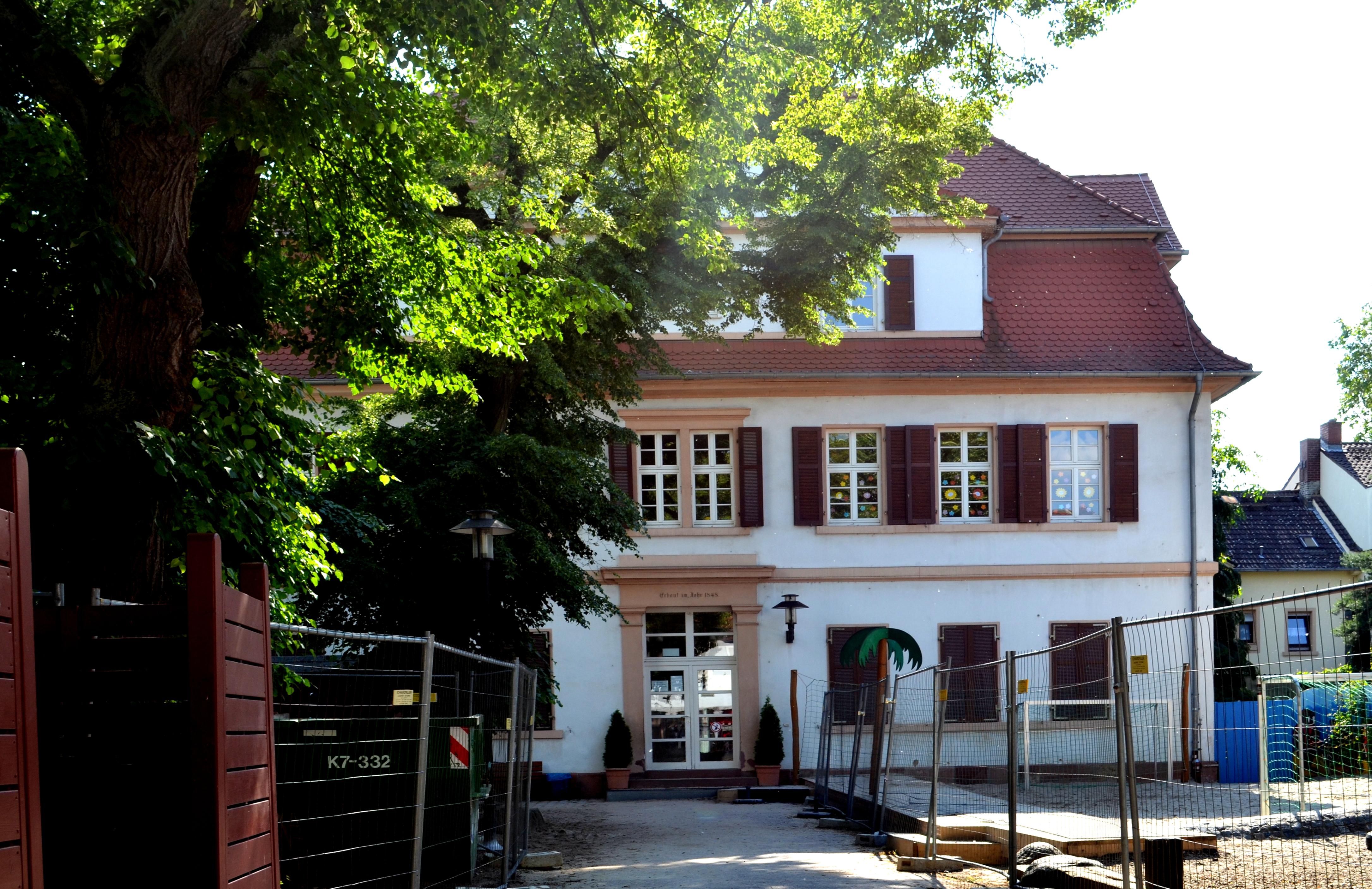 Alt Fechenheim