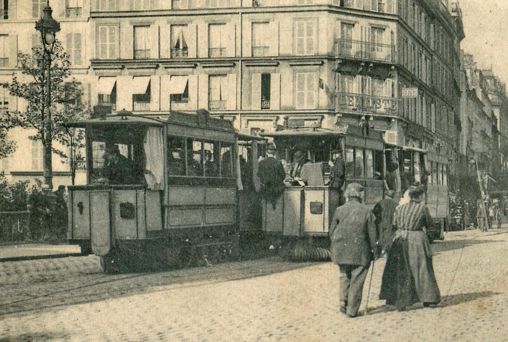 Tramway funiculaire de Belleville - Wikiwand