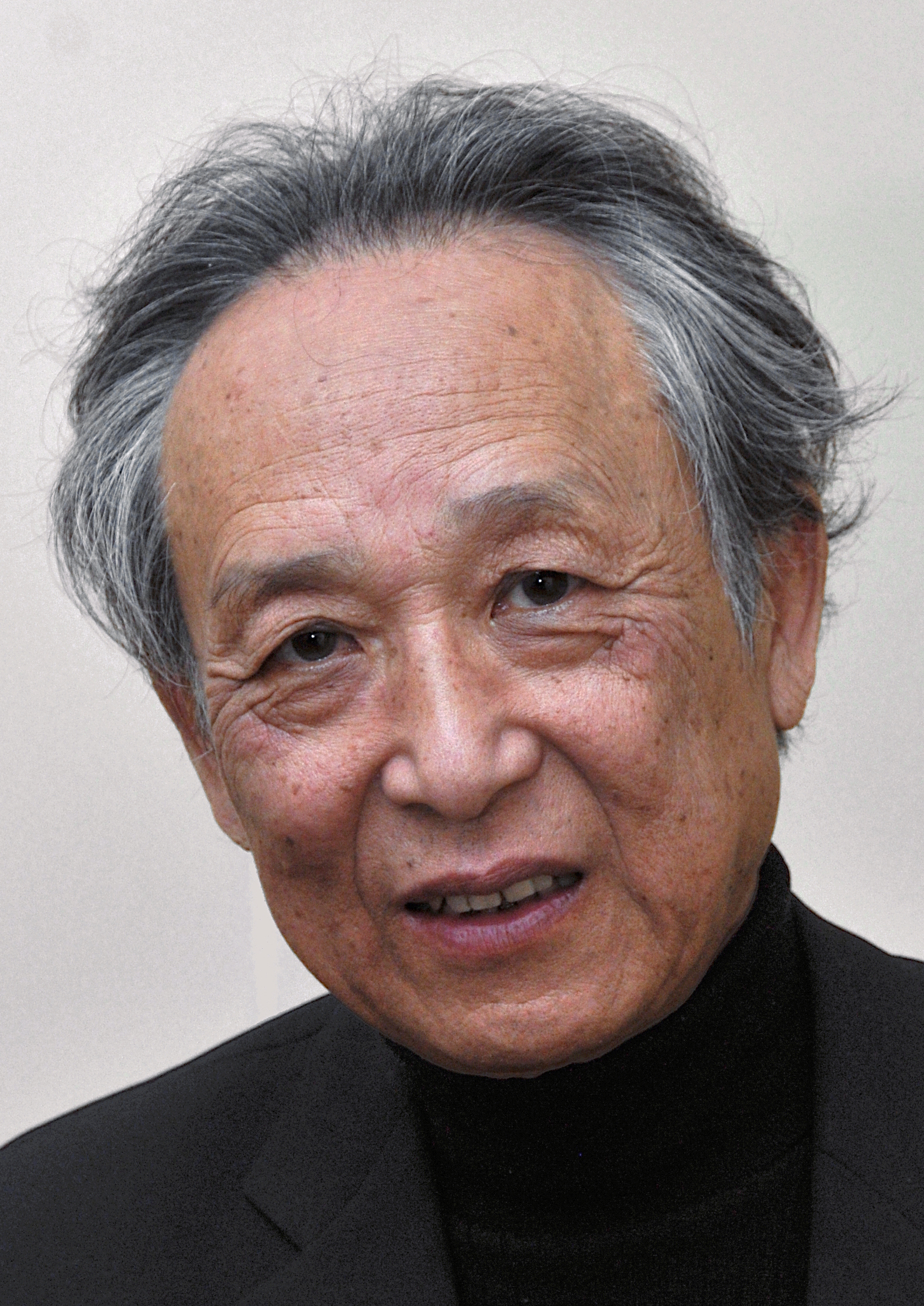 Gao Xingjian - Wikipedia