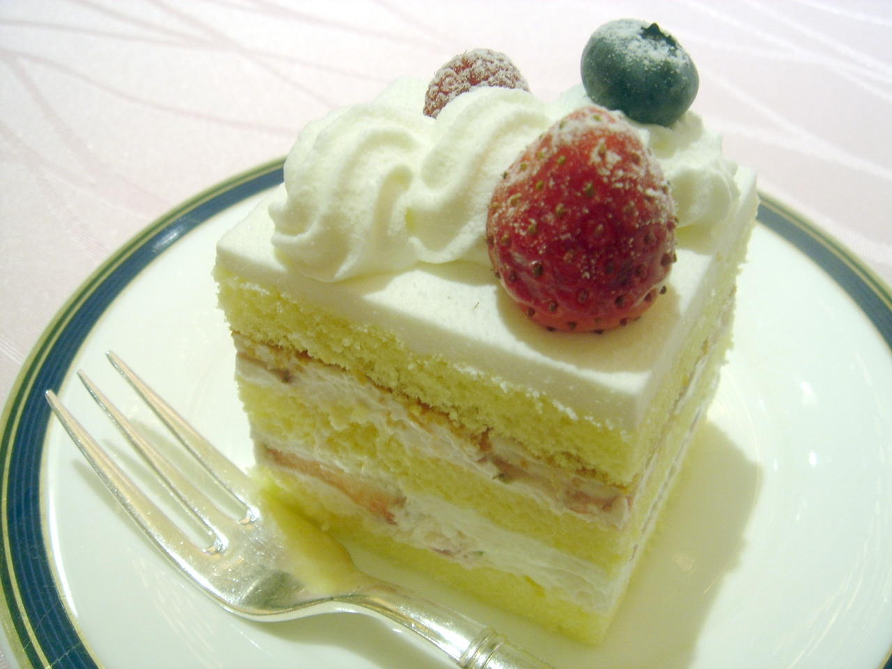 Gateau De Mariage Chewoud Cake