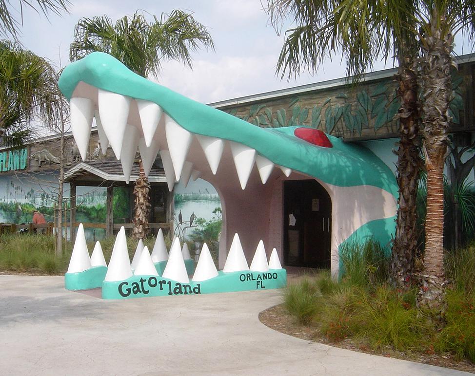Gatorland – Wikipedia