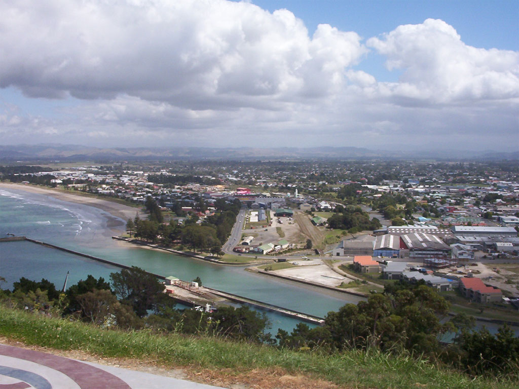 Neuseeland News Wikipedia: Gisborne New Zealand Pictures And Videos And News