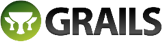 Description de l'image Grails logo.png.