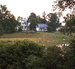 Green Springs National Historic Landmark District