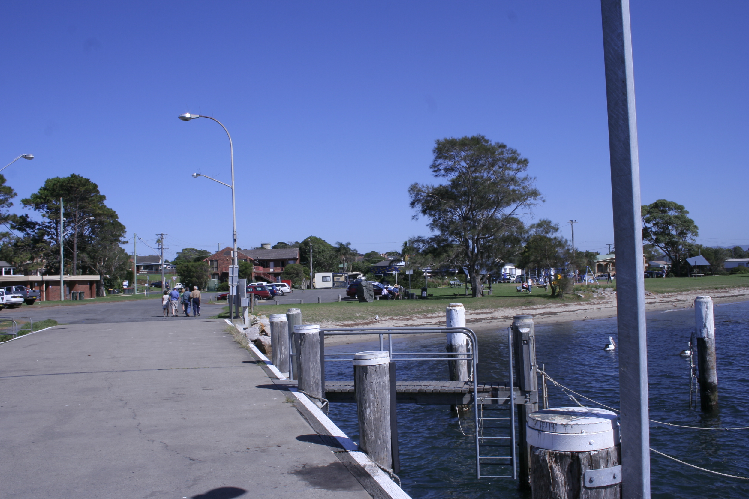 Greenwell Point Australia  City pictures : Greenwell Point 2 Bermagui, Australia