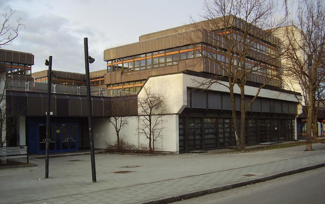 Gymnasium M Nchen Moosach Wikipedia