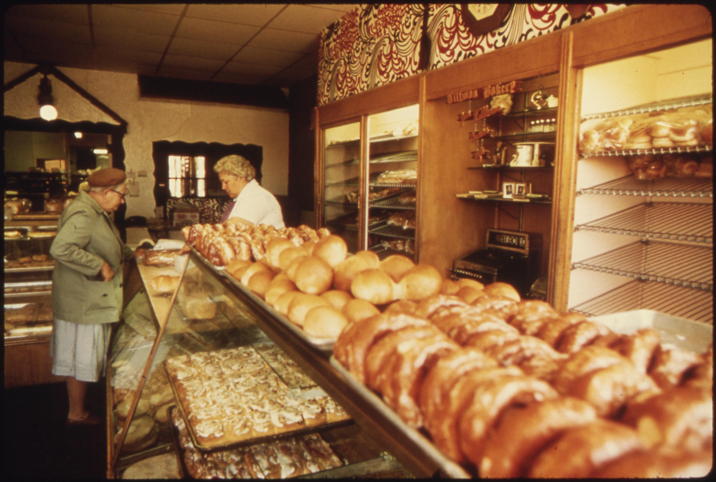 Baker S Cafe Gangtok Sikkim