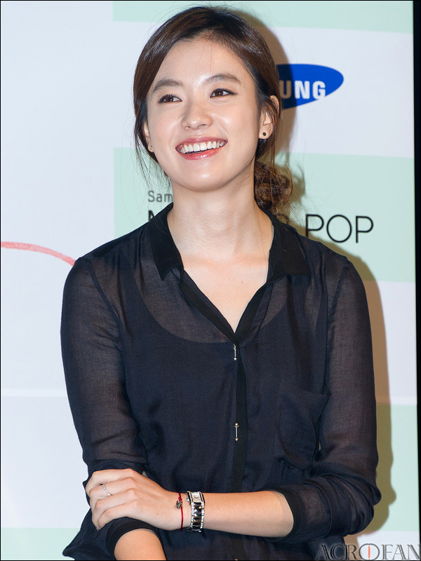 Han Hyo Joo Queen Han Hyo-joo in September 2011