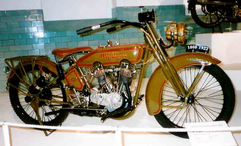 Harley Davidsons For Sale On Craigslist By Owner In Monterey County