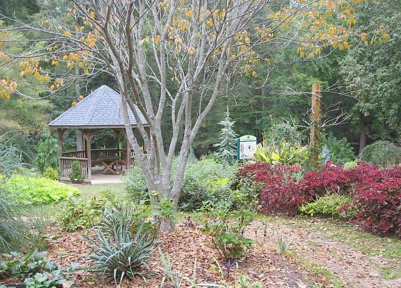 Hatcher Garden And Woodland Preserve Wikiwand