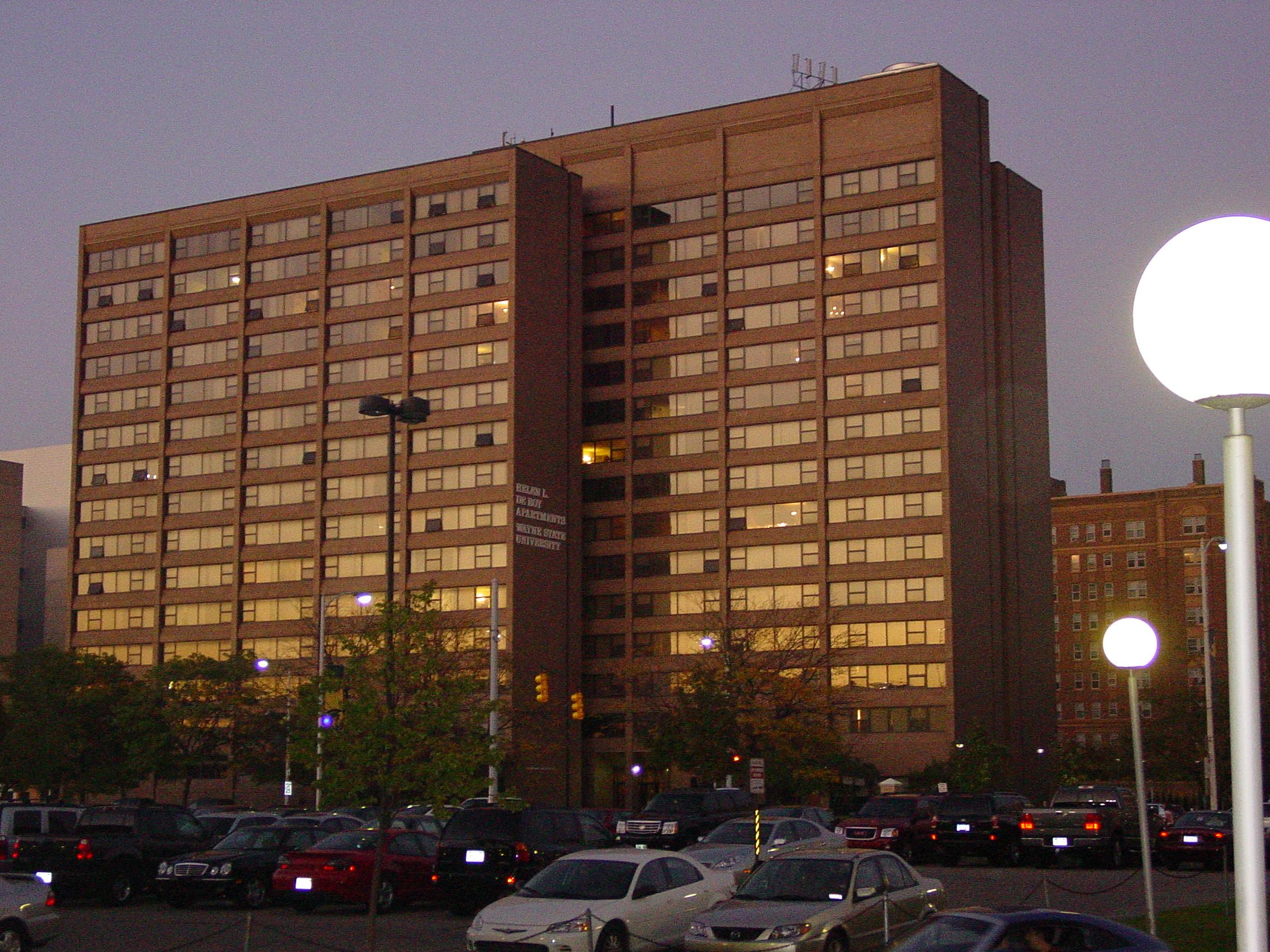 Apartments On University Dr Tempe Az