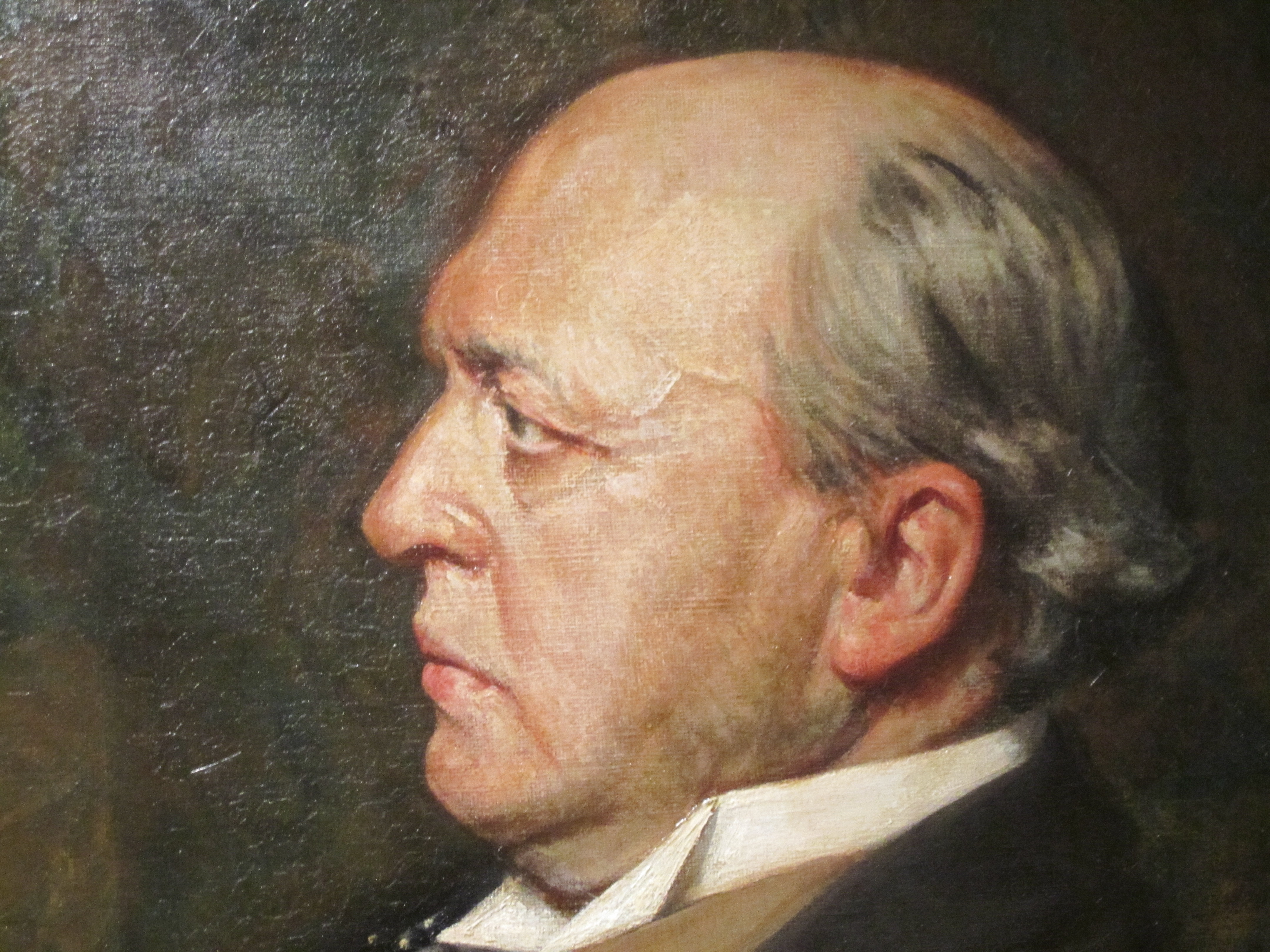 biography of henry james as one of the key figures of 19th century literary realism