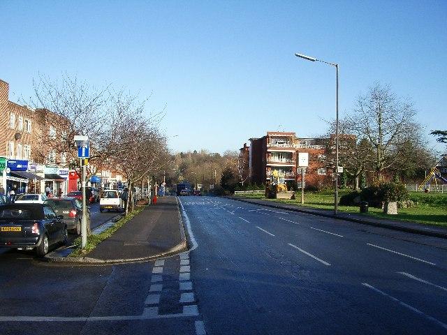 Chigwell, Essex