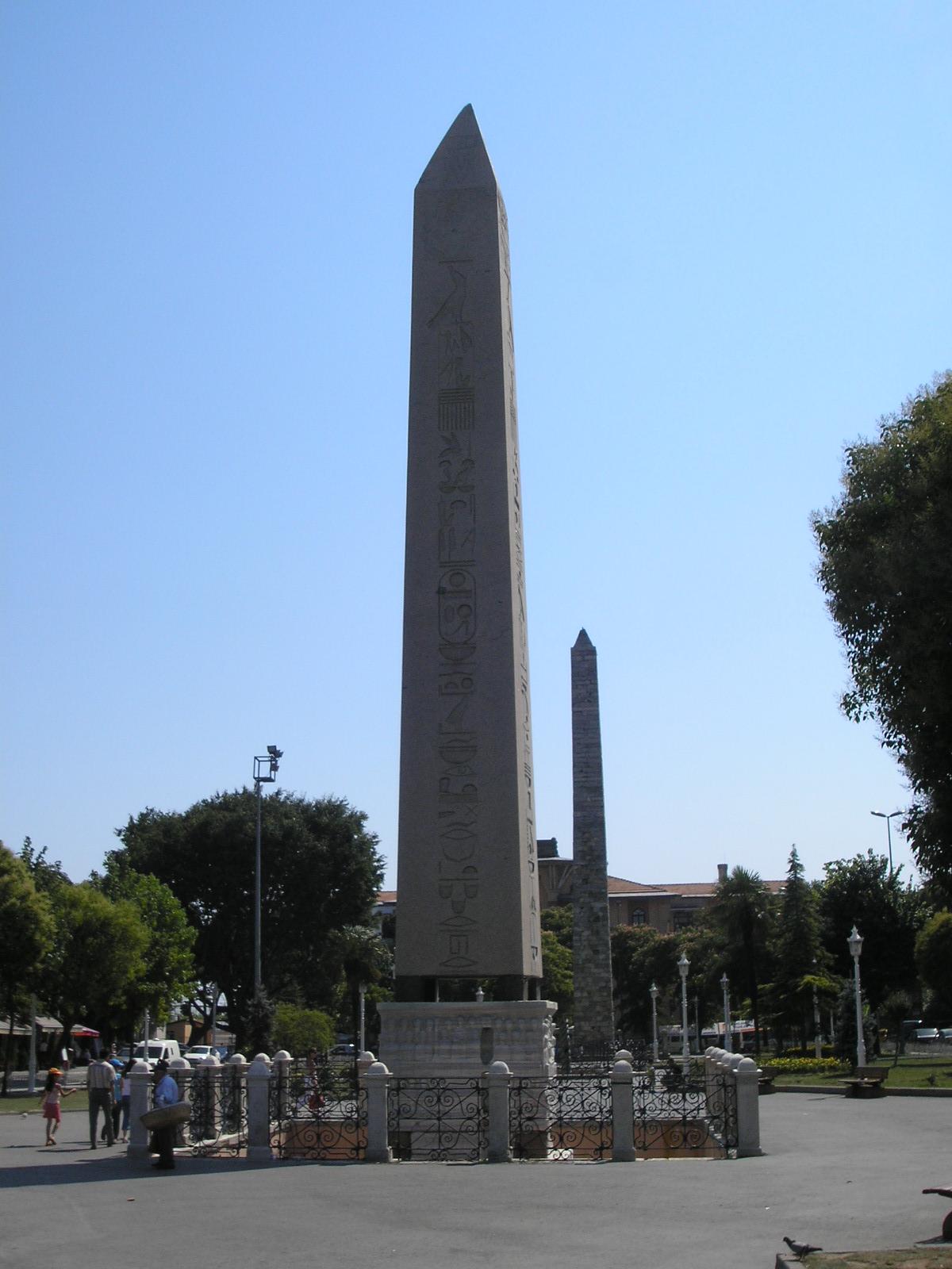 File:Hippodrome Constantinople 2007 003.jpg - Wikimedia ...