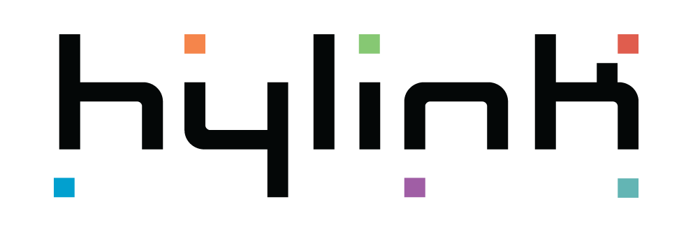 Hy Link Logo