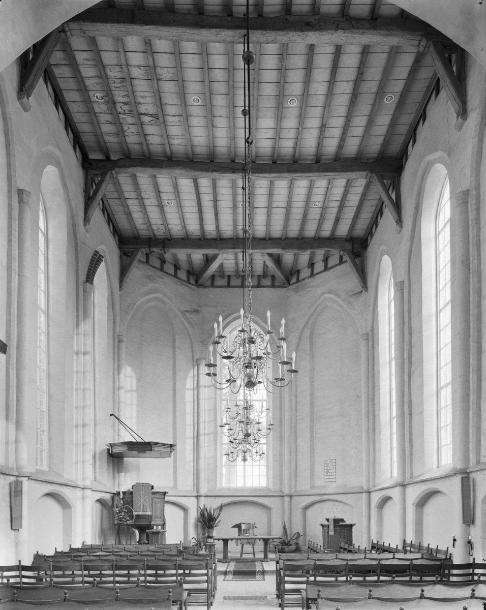 Datei interieur overzicht koor groesbeek 20288873 for Interieur niederlande
