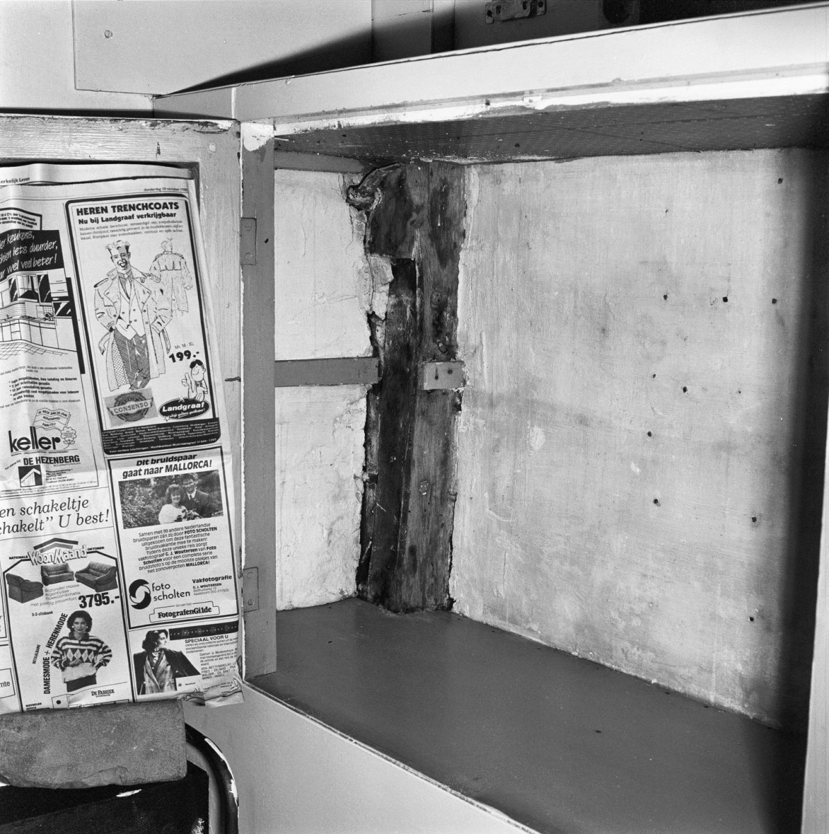 File interieur tweede etage keuken leiden 20271613 for Interieur leiden