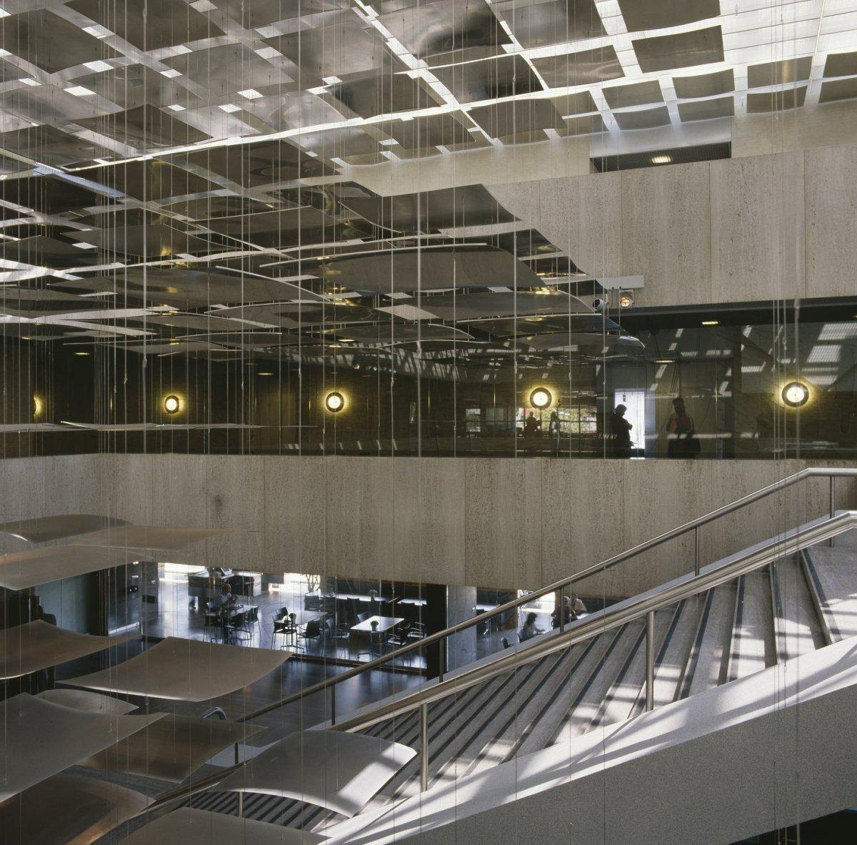 fileinterieur centrale hal eerste verdieping eindhoven 20413340 rce