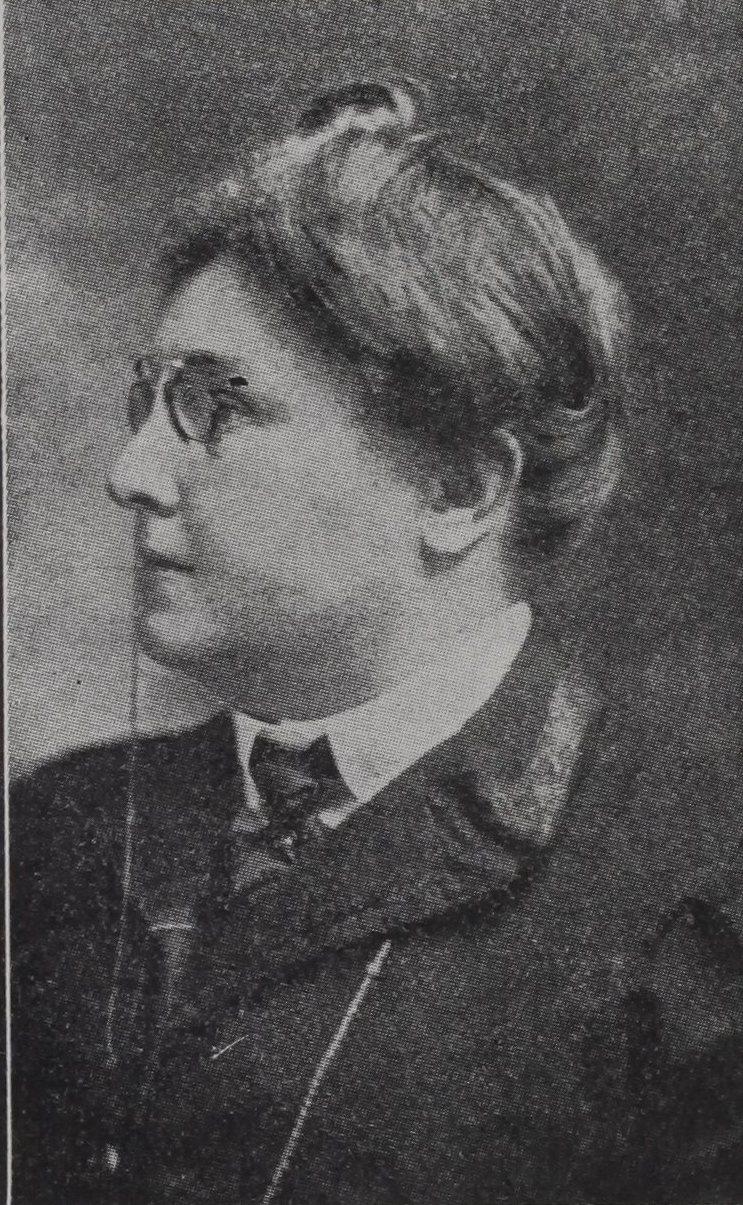 image of Józefa Joteyko