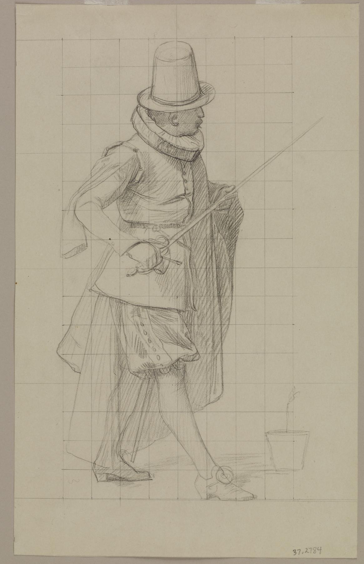 FileJean Léon Gérôme   Study for