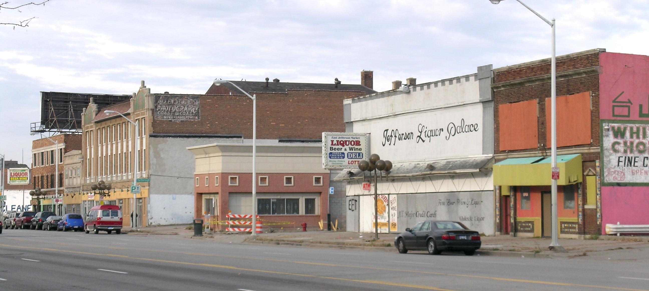 File Jefferson Chalmers Historic Business District Detroit